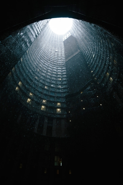 Ponte City, Johannesburg, South Africa. Photo by David East on Unsplash
