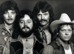 Renegade. The previously unreleased THE TEXAS ALBUM (1973) is now available from St. Roch Recordings